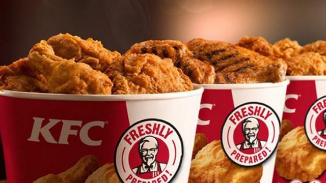 Раскрыта тайна секретного рецепта от KFC!