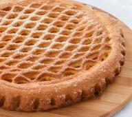 Пирог с черносливом, 1000 гр.