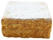 Торт Слоеный с кремом