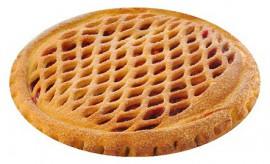 Пирог с голубикой, 1000 гр.