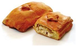 Пирожок с курицей, 70 гр.