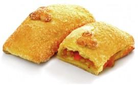 Пирожок с апельсином и лимоном, 60 гр.