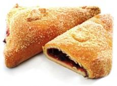 Пирожок с голубикой 65 гр