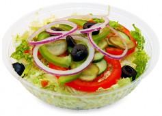 БМТ салат