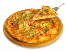 Пицца Дьяволита, 365 гр.