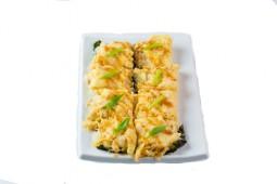 Суши-пицца Ториноко