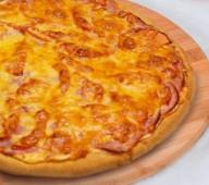 Пицца по-домашнему, 1 кг.