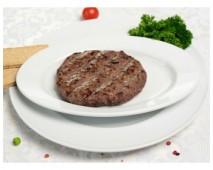 Котлета из говядины (спорт)