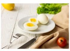 Яйцо отварное , 2 шт. (диета)