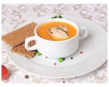 Суп-пюре овощной