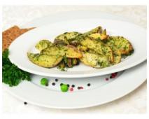 Картофельные дольки (диета)