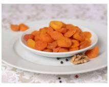 Сухофрукты и орехи Курага
