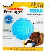 Игрушка д/собак ОРКА теннисный мяч PETSTAGES