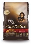 PROPLAN для взр-х собак мелких пород, с говядиной и рисом