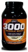 QNT Muscle Mass 3000