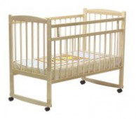 Кровать детская КД 1200 КСП