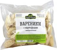 Вареники картофель, 800 гр.