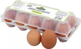 Яйцо  С0, 10 шт.