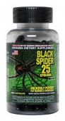 Black Spider Cloma Pharma