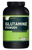 ON Glutamin Powder Optimum nutrition