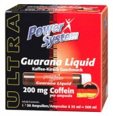 Guarana Liquid POWER SYSTEM