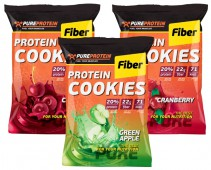 Fitness cookies Pure protein