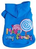 Ветровочка голубая Family ah3002-b