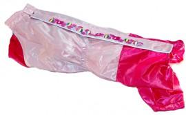 Дождевик SC-058-pink