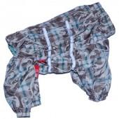 Дождевик для собаки C-0186