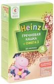 Каша Heinz безмолочная гречневая с 4 месяцев, 200 г., 1 шт.