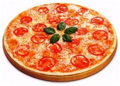 Пицца Маргарита, 460 гр.