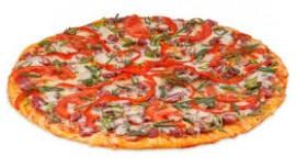 Пицца Итальянская, 305 гр.