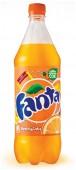 FANTA Апельсиновая 2L