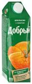 Нектар ДОБРЫЙ Апельсин 1L