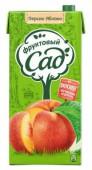 Нектар ФРУКТОВЫЙ САД Персиково-яблочный 1.93L