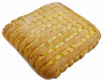 Пирог итальянский цитрусовый