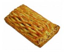 Пирог сдобный с кетой 550 гр.