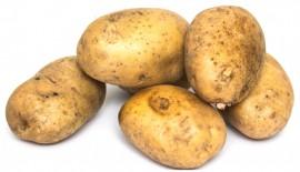 Картофель  Эконом вес