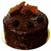 Торт Пряный трюфель