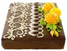 Торт Карпаты