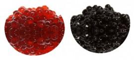 Желейные шарики лесные ягоды