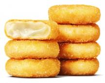 Сыр.Медальоны 7шт
