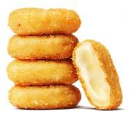 Сыр.Медальоны 5шт