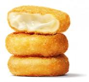 Сыр.Медальоны 3шт