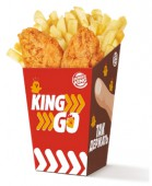 King Go Стрипсы